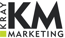 Kray Marketing - Creative Services