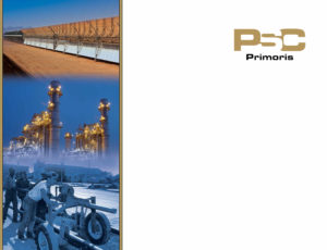 PSC Corporate Brochure